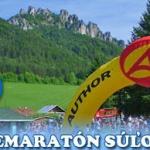 Trasy Suľovského maratónu jsou připraveny