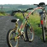 Víkend vleže s Azub Bikem