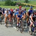 Vítězem silniční Beskyd Tour se stal Svoboda