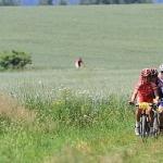 Trunschka vyhrál Kamenický maraton