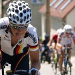 Worrack vyhrála Tour de Feminin