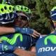 Catlike dosáhl třetího vítězství společně s týmem Movistar