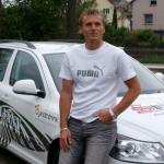 Cyklotrénink Františka Trkala – díl čtvrtý: únor 2011