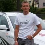 Cyklotrénink Františka Trkala – díl pátý: březen 2011