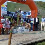 Český pohár v silniční cyklistice – II. závod v Kyjově
