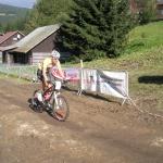Jaroslav Kulhavý skončil 3. v úvodním závodě Světového poháru