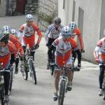 V Langenlois se dařilo mládežníkům Remerx teamu