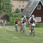 Silesia Bike Marathon 2011