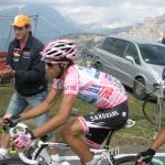 Giro d´Italia 2011 s českými fanoušky