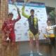 Český pohár v silniční cyklistice v Pzni vyhrál Jan KLABOUCH