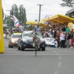 Mistrovství ČR a SR v silniční cyklistice vyhráli Sagan a Sáblíková