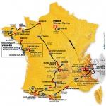 Tour de France 2011 startuje