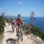 Rally di Sardegna jen 1. místa