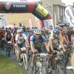 Pozvánka na 4.závod Galaxy série – TREK MTB maraton Přes 3 vrchy Vysočiny – 9.7.2011