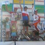Mistrovství ČR MTB cross country v Teplicích