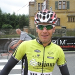 Jakub Svoboda obhájil vítězství v Beskyd Tour