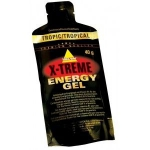 INKOSPOR X-TREME ENERGY GEL