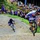 Jakub Říha (Galaxy CykloŠvec) 6. ve finále světového poháru ve fourcrossu Val di Sole