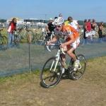 REMERX CYCLING TEAM KOLÍN v 1.závodě TOI TOI CUPU v cyklokrosu ve Stříbře