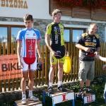 ZÁVOD DO VRCHU CUNKOV vyhrál Dirk MÜLLER /NUTRIXXION SparKasse/
