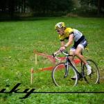1. závod TaBu-Cross Série 2011 v Českých Budějovicích