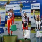 Toi Toi Cup v cyklokrosu Loštice a Plzeň