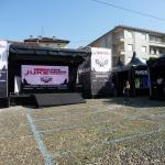 Nissan Juke Crossover Challenge – Turín