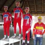 III. díl Slovenského poháru v cyklokrosu – Raková