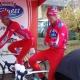 Jan Nesvadba vyhrál cyklokros v Praze