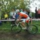 Cyklokrosový Toi Toi Cup v Lounech