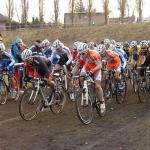 Český pohár v cyklokrosu TOI TOI CUP Holé Vrchy a Kutná Hora