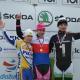 Mikulášková mistryní České republiky v cyklokrosu, Kášek vyhrál Toi Toi Cup v Kolíně
