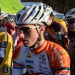 Remerx Cycling Team na cyklokrosu v Kolíně