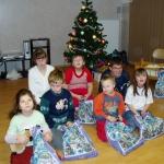 Akce Galaxy a CYKLOŠVEC za dobrou věc na podporu postižených dětí pokračuje