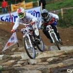 4X PRO TOUR, EURO SERIES a ČESKÝ POHÁR ve fourcrossu 2012