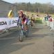 Český pohár v cyklokrosu TOI TOI Cup mládeže a žen v Jabkenicích
