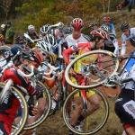 Mistrovství světa v cyklokrosu 2015 bude v Táboře