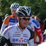 Mistrovství světa v Koksijde pro české cyklokrosaře skončilo bez medaile