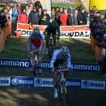 Světový pohár v cyklokrosu 2012/2013