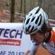 Jirka Novák druhým bikerem na mistrovství ČR v cyklokrosu v Uničově