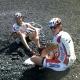 CAFFENANNINI Cycling MTB Team  na Lanzarote