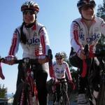 Hranaiová najíždí s novým týmem ve Španělsku