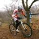 Mistrovstvím světa ukončil Tomáš Paprstka cyklokrosovou sezónu