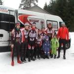 CK Windoor´s Příbram hodnotil sezonu 2011