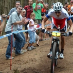 Světový pohár MTB XCO Pietermaritzburg 1.Schurter, 5.Kulhavý
