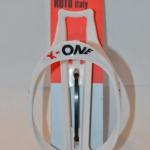 KOŠÍK LAHVE ROTO X-ONE PLAST – vítěz testu košíků v časopise Velo 2012!