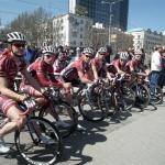 AC Sparta Praha na Grand Prix Donetsk