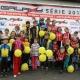 Galaxy CykloŠvec maraton Tálín vyhráli Fabišovský a Polívková