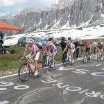 Soupiska týmů na Giro d'Italia 2012