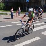 Škoda Bike Marathon 2012
